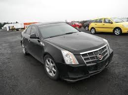 cadillac cts for sale toronto auto auction ended on vin 1g6dp57v380111314 2008 cadillac cts in