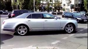 bentley mulsanne 2015 white bentley mulsanne vs rolls royce phantom price youtube