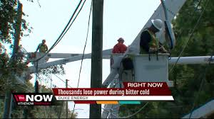 Duke Energy Power Outage Map Florida Duke Energy Restores Power To Thousands Of Residents In Tampa Bay