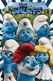 smurfs film tv tropes