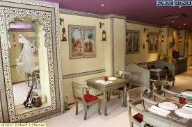 Indian Restaurant Interior Design by Haldhi Indian Restaurant Restaurant Interior 2