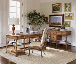 Stanley Dining Room Set by Arrondissement Esprit Writing Desk By Stanley Furniture Desks
