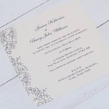 invitations for weddings sle invitations weddings invitations weddings photo