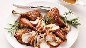 cooking light thanksgiving menu quick thanksgiving recipes martha stewart