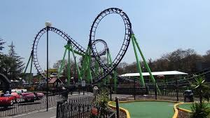 Six Flags Rollercoaster Six Flags Mexico Photos Videos Reviews Information