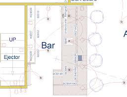 basement bar dimensions plans basements ideas