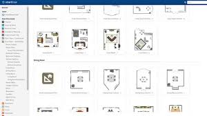 how to create a floor plan with smartdraw youtube