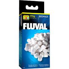 underwater filter biomax a495 filter media fluval