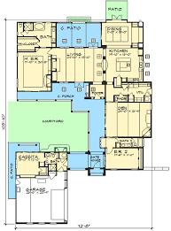 floor plans designs floor plan garage small home homes cabin modern designs mexican
