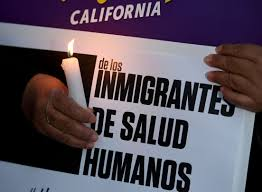 california moves to become a sanctuary state as texas takes a hard