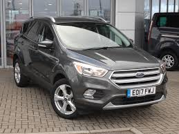 used ford kuga automatic for sale motors co uk