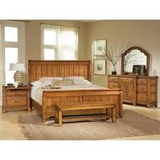 Broyhill Fontana Bed Broyhill Nightstands 4177 292 Attic Heirlooms Heritage Collection