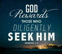 Seeking Where The Things Are What Are You Seeking Seneca Community Church