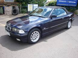 bmw 3 series convertible 323i 2d for sale parkers
