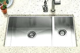 best stainless steel undermount sink best undermount sink ivanlovatt com