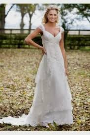 country style high low wedding dresses naf dresses