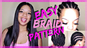 hair braid for a closure easy braid pattern for lace frontal lace closure full lace wigs