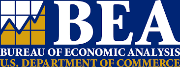 us bureau of economic analysis bureau commerce