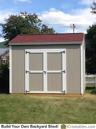Making Your Own Shed Plans by 13 Best 10x16 Shed Plans Images On Pinterest Shed Plans