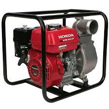 honda wb30 model info 3
