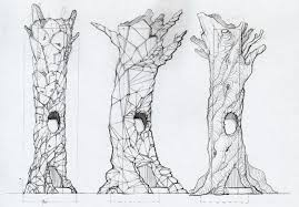 laureyssens zwerm tree design process