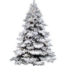 avenue noa l tm mc pre lit slim pine trees with clear