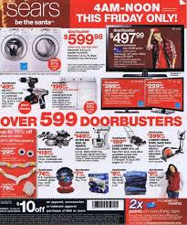 best black friday deals on craftsman drill sears black friday deals offer something for everybody