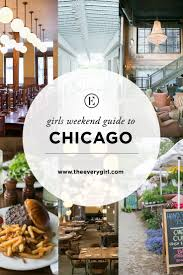 Map To Chicago by Best 25 Chicago Vacation Ideas Only On Pinterest Chicago Trip