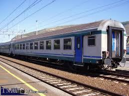 carrozze treni trenomania foto gallery carrozze 2 classe carrozze treno