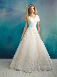 mormon wedding dresses bridals modest