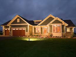craftsman house plans with walkout basement craftsman house plans with walkout basement fireplace basement ideas