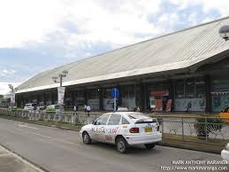 philippines taxi davao international airport philippines tour guide