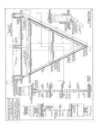 a frame plans free small a frame house plans free unique uncategorized a frame house