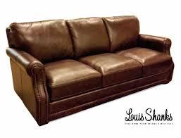 Flexsteel Sleeper Sofa Reviews Flexsteel Leather Sofa Chandler Leather Sofa Flexsteel Leather