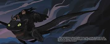 toothless dragon hero u0027s story train dragon 2
