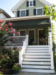 Awnings For Windows On House Add Decors To Your Exterior With 20 Awning Ideas Home Design Lover