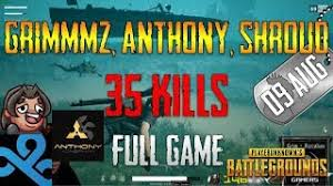 pubg aug hmongbuy net pubg grimmmz 23 kills aug 06 full game