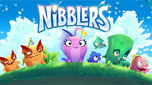nibblers u0027s makers angry birds combines fruit