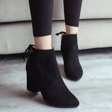 womens boots in style 2017 2017 boots european style boots flat