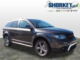 dodge crossroad 2017 dodge journey in pittsburgh pa jim shorkey north hills chrysler