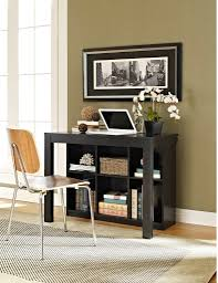 Desk With Storage For Small Spaces Contemporary Desk With Storage For Small Spaces Decorating