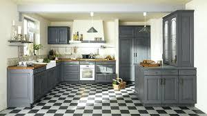 cuisine rustique repeinte en gris cuisine rustique repeinte en gris cuisine photo sol salon cuisine