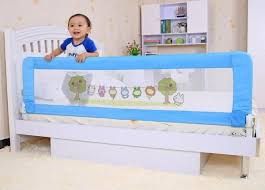 Bed Rail Toddler Modern Blue Toddler Bed Rail Convertible Baby Bed Guard Rails