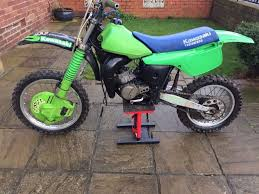 kawasaki kx 80 1985 in houghton le spring tyne and wear gumtree
