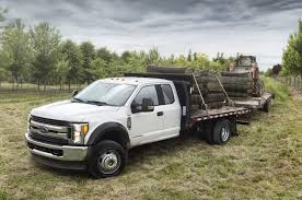 2017 ford f 350 450 and 550 chassis cab added at ohio plant