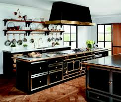 La Cornue Chateau Why These 500 000 Ovens Are Worth The Price Tag Architectural