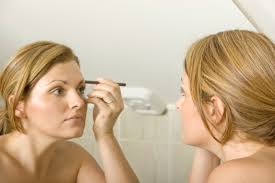 Red Flaky Skin Around Nose And Eyebrows Symptom Of Dandruff In The Eyebrow Livestrong Com
