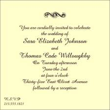 wedding invitations for friends wedding invitation wordings to friends wedding