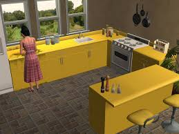 mod the sims surfaco kitchen counter tops