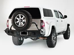 jeep rear bumper with tire carrier premium rear bumper w optional tire carrier fab fours